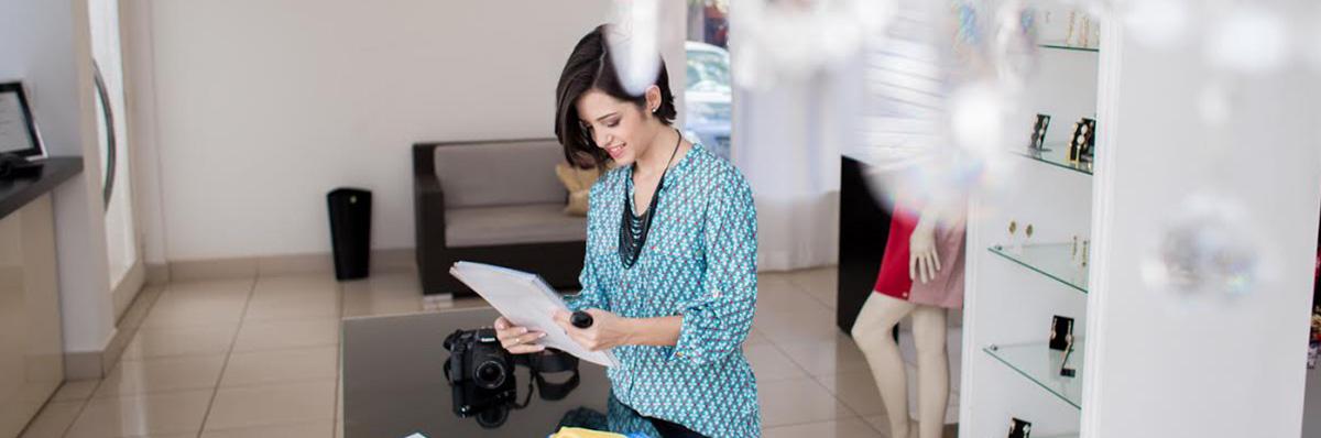 Talitha Tartari - Consultora de Imagem